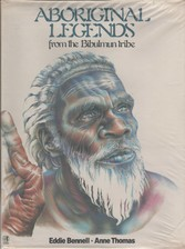 Aboriginal legends from the Bibulmun Tribe